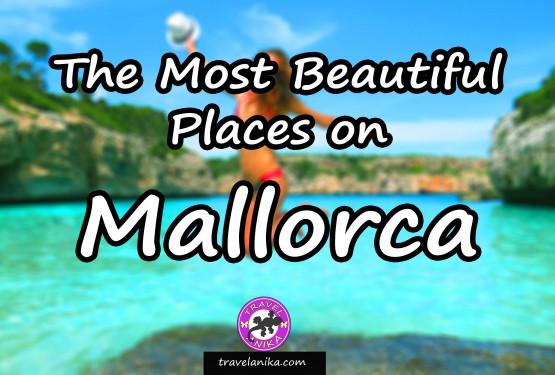 Holiday on Mallorca