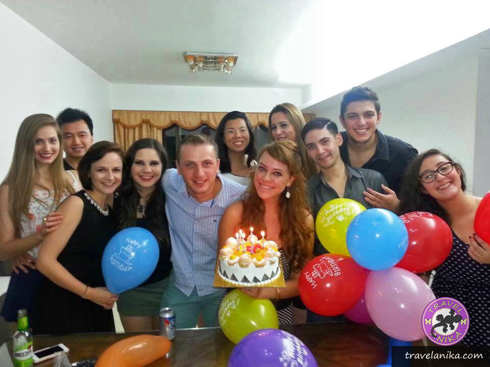 urodziny
